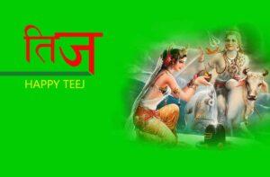 Happy Teej Images Free Download