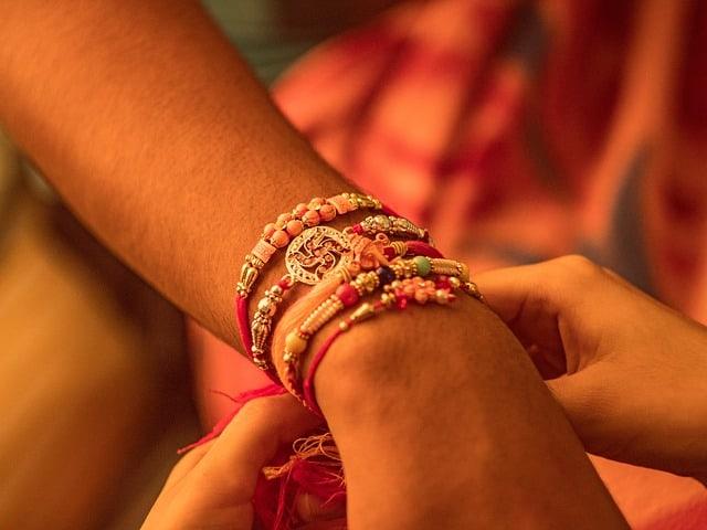 How to Celebrates Raksha Bandhan in Nepal