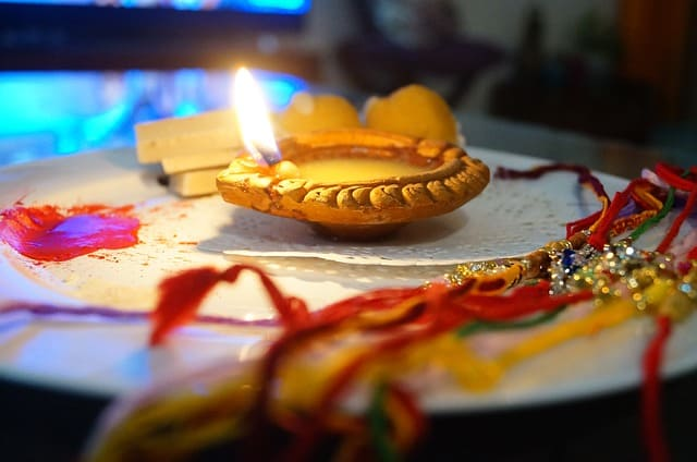 How to Celebrates Raksha Bandhan in Nepal (2019)