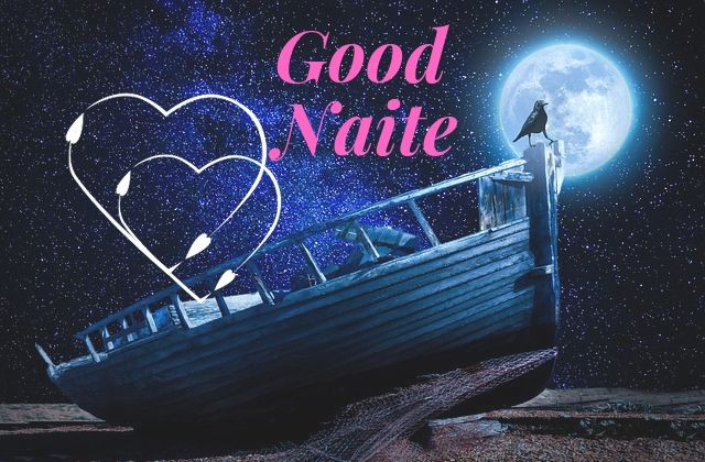 Good Naite Images