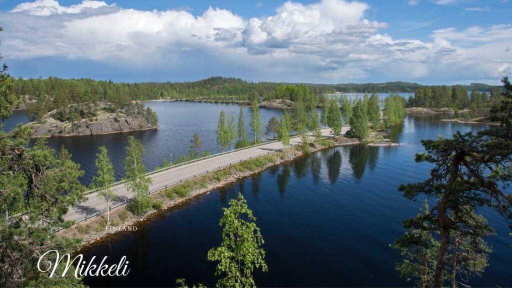 Mikkeli Finland