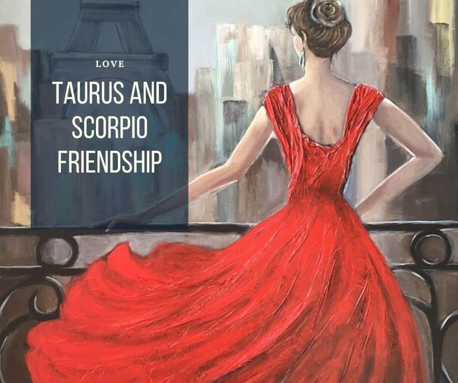 Similarities Between Taurus and Scorpio
