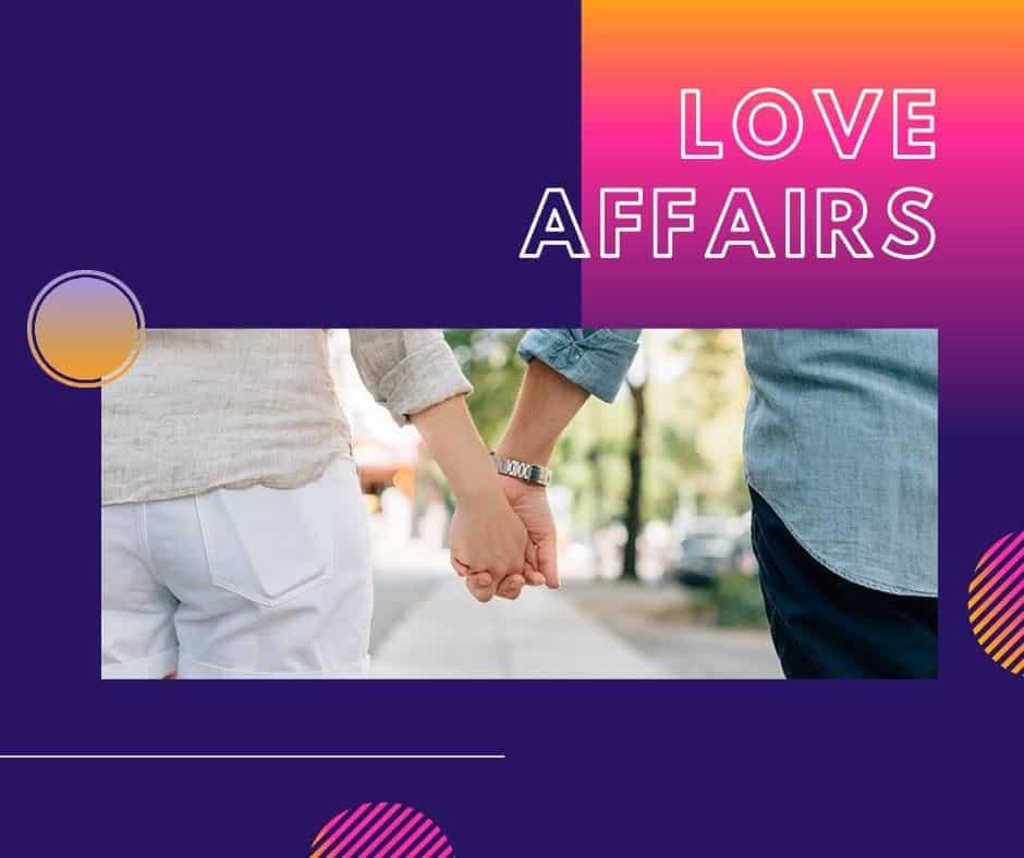 Aries Scorpio Love Affairs