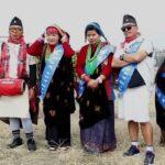 Tamu Losar Gurung Festival of  Nepal