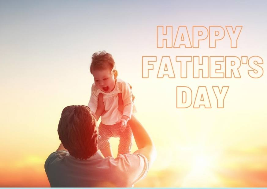 Fathers day wishing quote